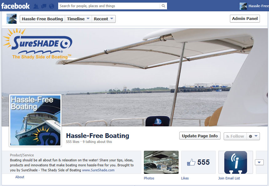 hassle free boating