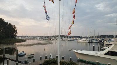 haven harbour marina