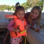Toddler Life Jackets Best for Boating and Water Safety