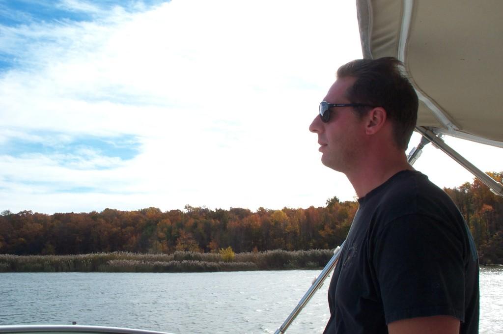 boating off-season