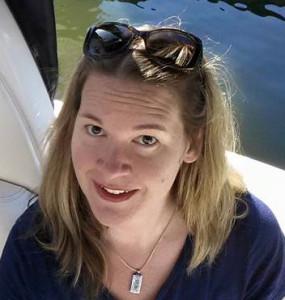 Diane Seltzer-boat