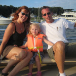 Family Boating Safety and Cruising Tips