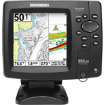 Compare Fish Finder Screen Sizes for Your Boat