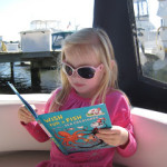 Best Boat and Water Theme Books for Kids