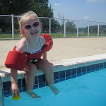 Sterns Kids Puddle Jumper Life Jackets Review