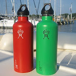 Hydro Flask Insulated Water Bottle Review