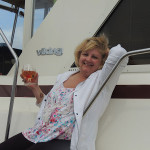 Intracoastal Waterway Cruise – Day 9 in Georgetown SC