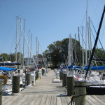 Port Annapolis Marina in Annapolis MD Transient Stay Review