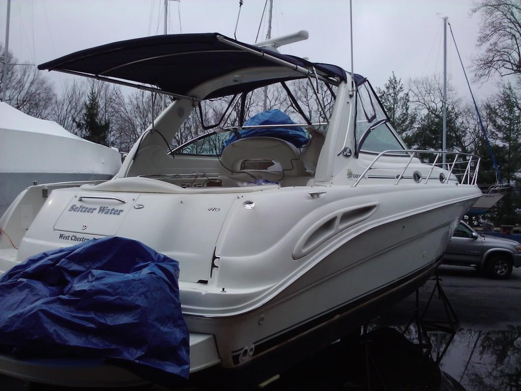 spring prep boats