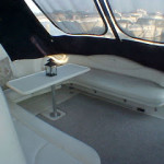 Options for Marine Boat Deck Carpet Replacement
