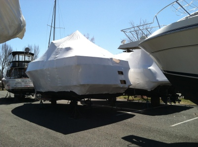 boat-shrink-wrap