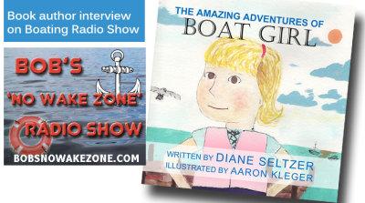boat girl radio feature