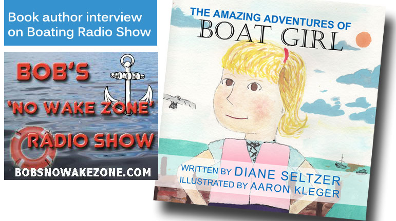 boat girl radio feature