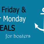 2014 Black Friday and Cyber Monday Deals for Boat Gifts