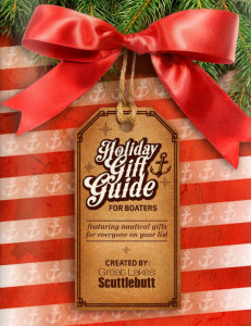 boater gift guide