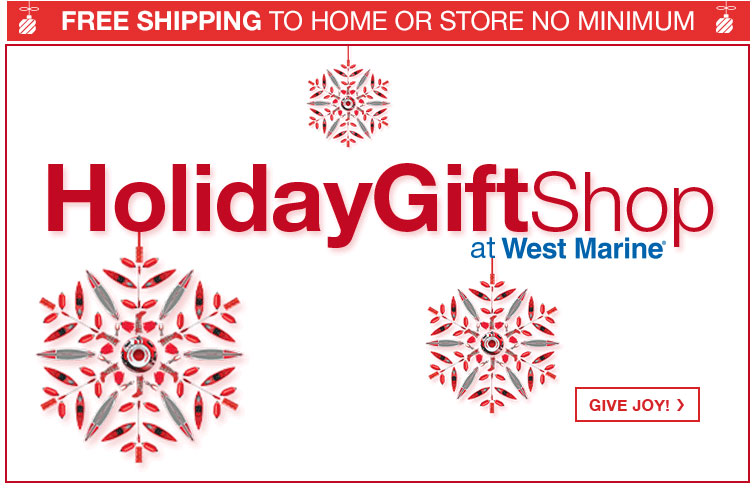 2014 Holiday Gift Guides For Boaters My Boat Life