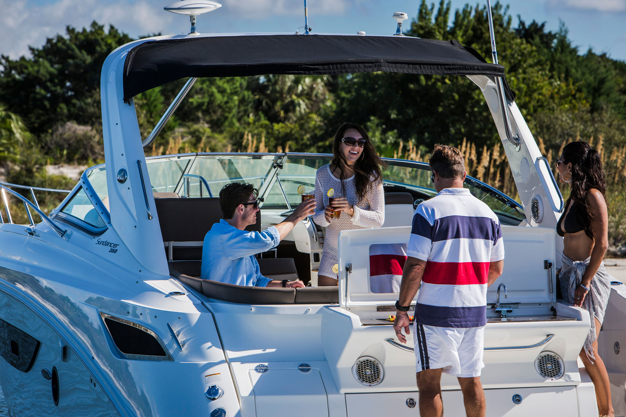 boat loan tax deduction
