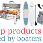 West Marine Top Selling Products for Boaters