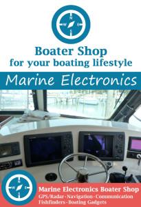 Marine Electronics for Boats