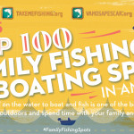 top family fishing and boating spots