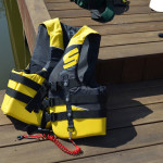 """I Float!"": Prevent the Unthinkable and Wear a Life Jacket"