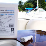 How to Use Wireless Bluetooth to Stream Music on a Boat Stereo System
