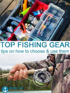 top fishing gear