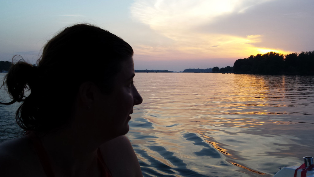 end of boating season