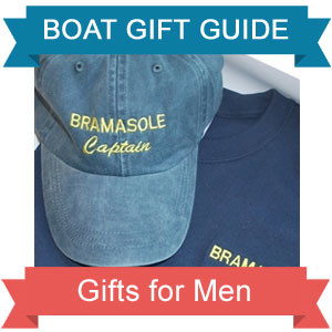 Boat Gifts for Men