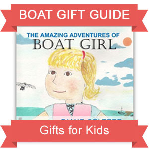 Boat Gifts for Kids