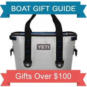 boat gifts over $100
