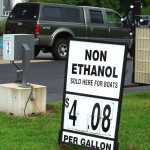 Winterizing Boats and Motorcycles with Ethanol Blended Gas