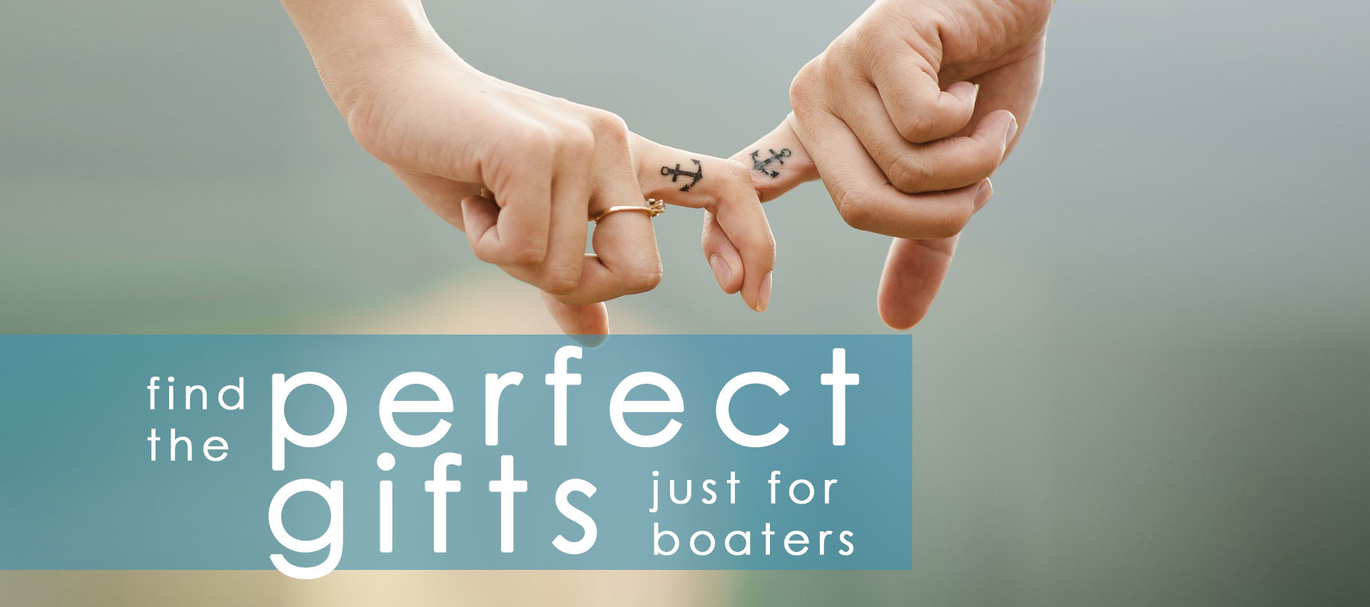 boat gifts just for boaters