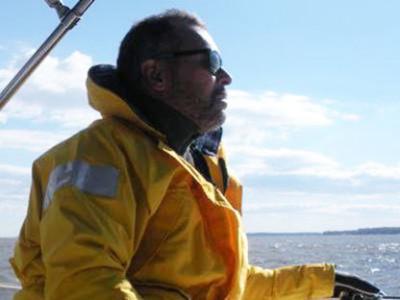 chesapeake flotillas sailing