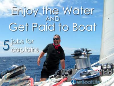 boat captain jobs