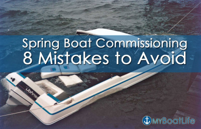 spring boat commissioning mistakes
