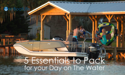 Day Boat Packing