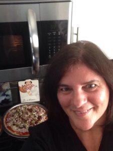 Chef Theresa Vollman