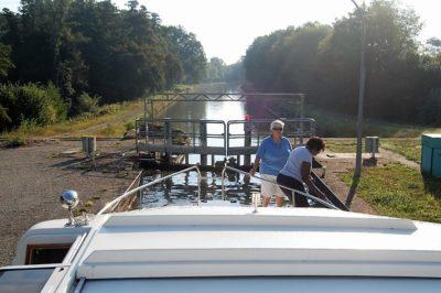 bow crew lock
