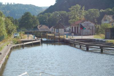 flotilla canal cruise