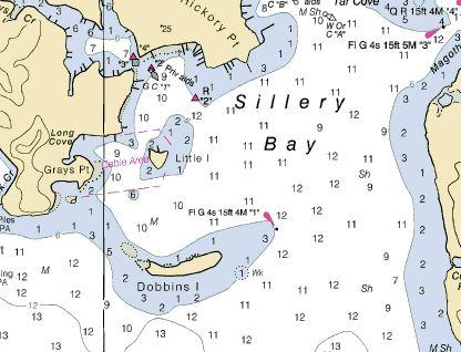 Sillery Bay