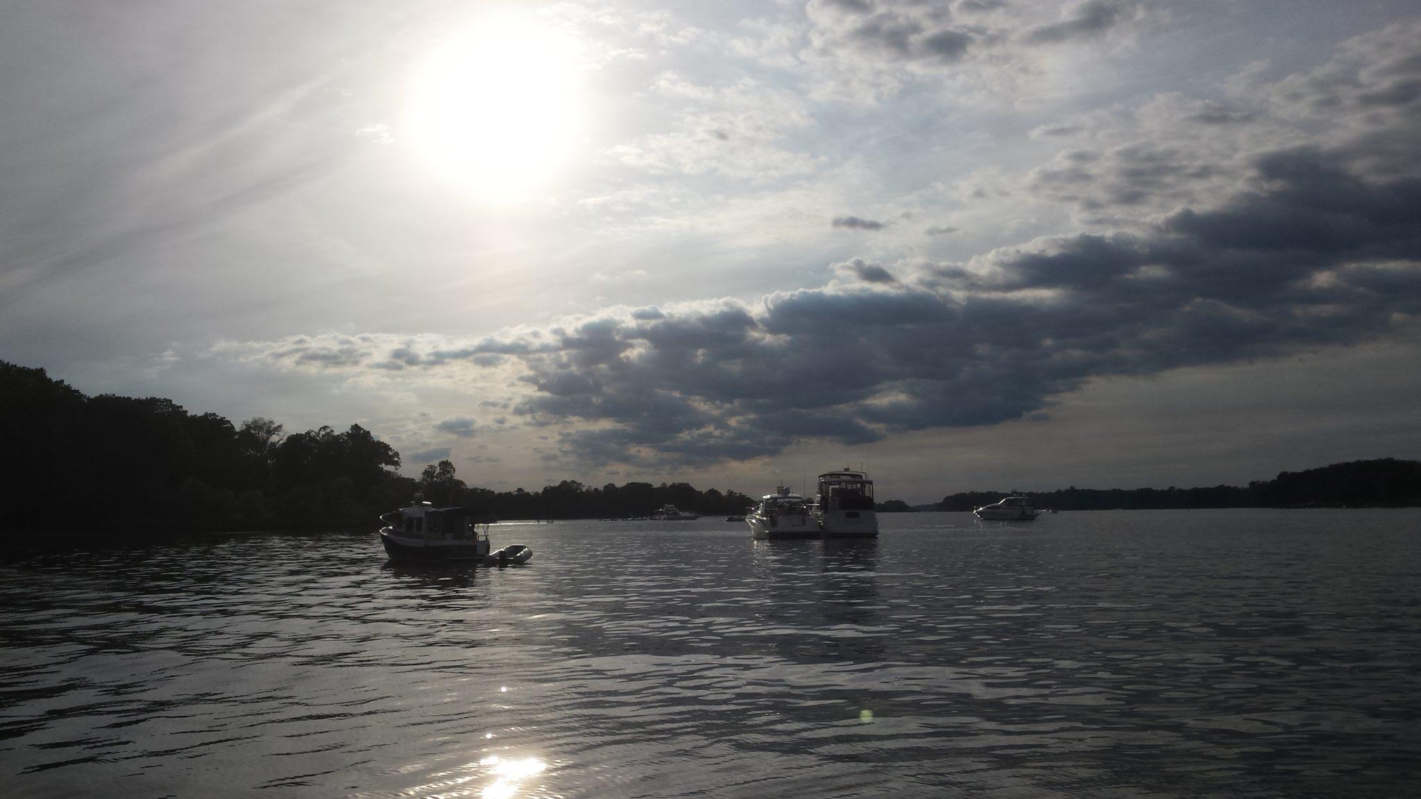 Sassafras River