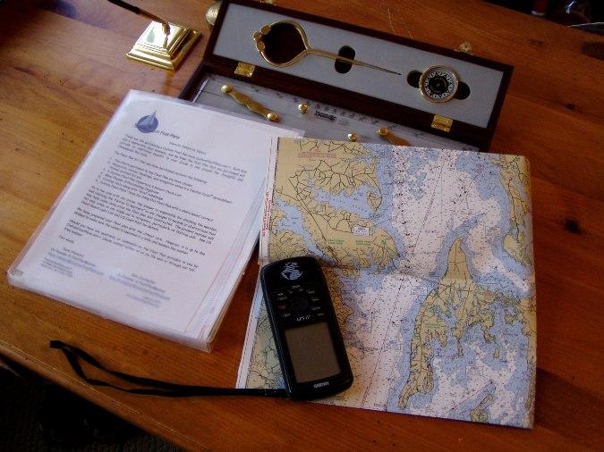 float plan kit