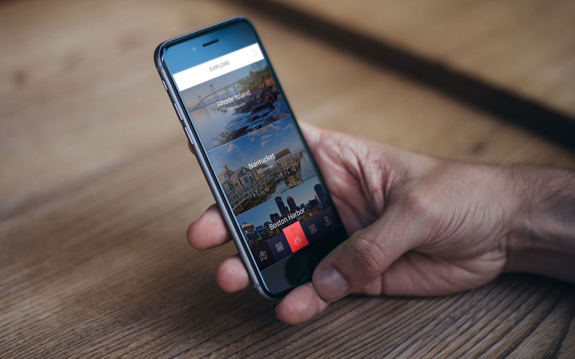 Best boating apps for iphone