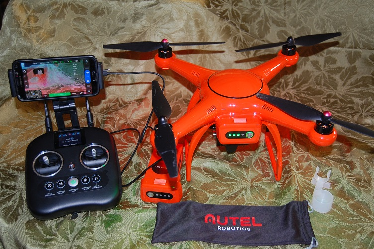 autel drone