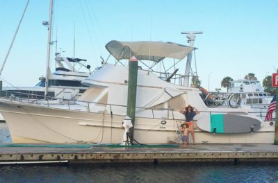 boat fam