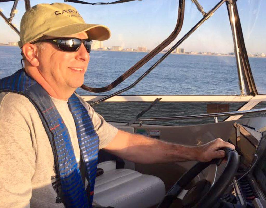 liveaboard boating