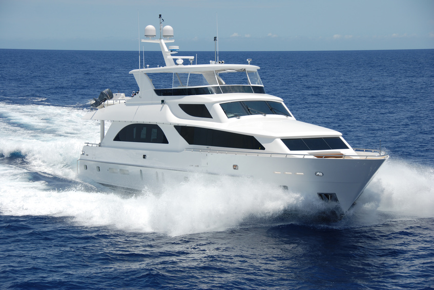 mega luxury yachts