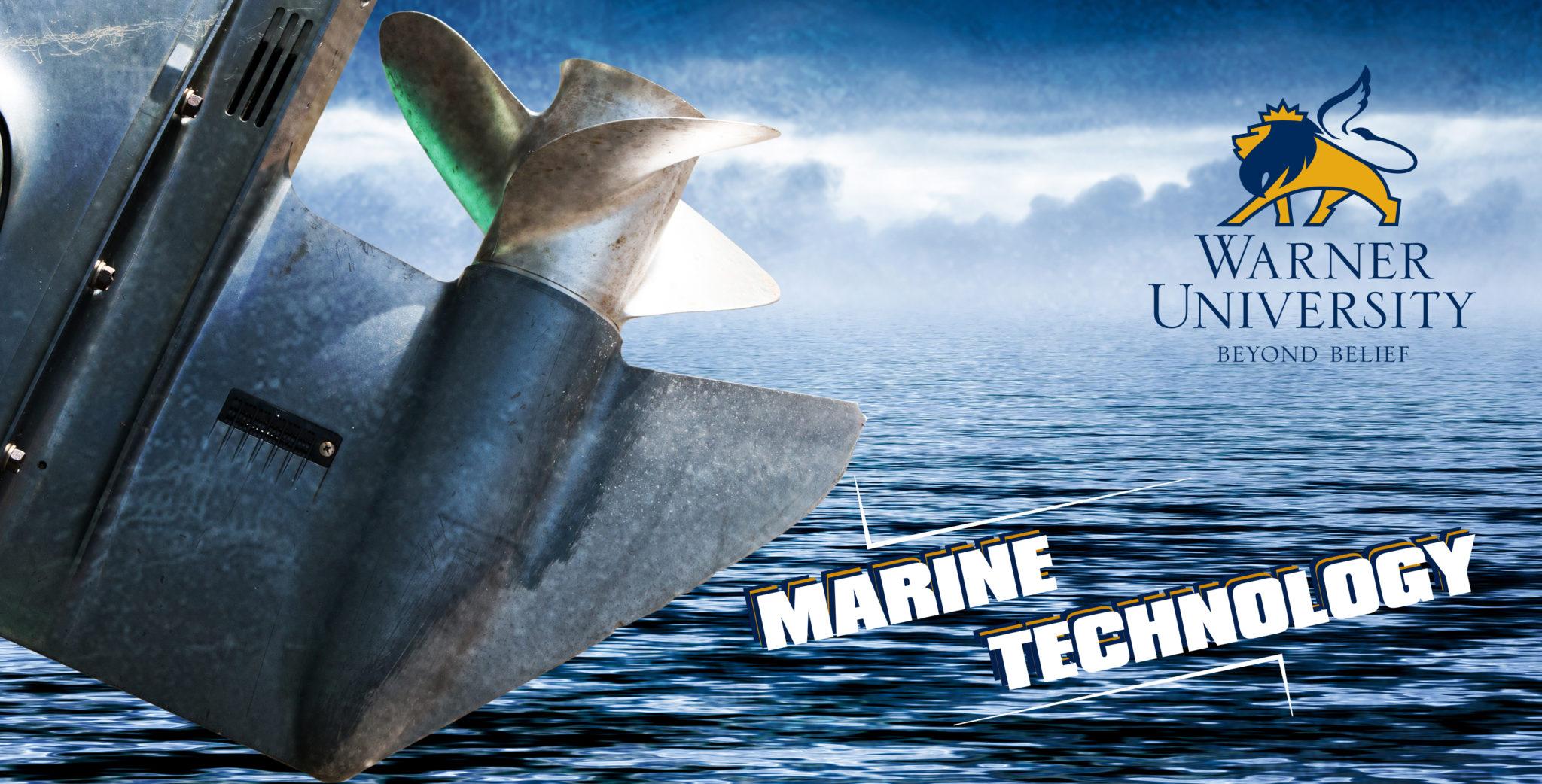 marine technicians