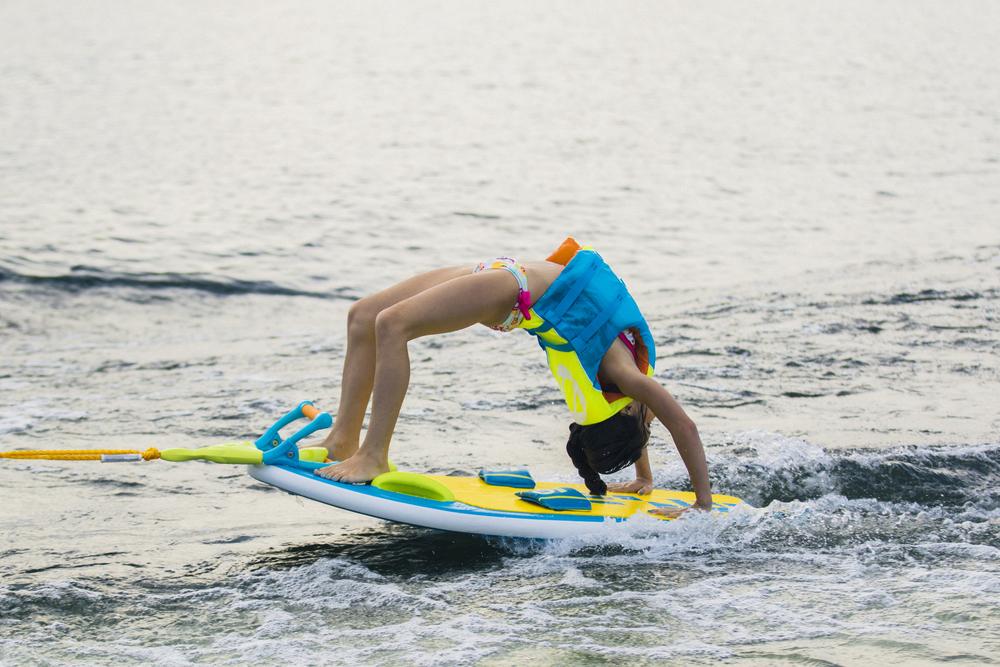 zup board trick